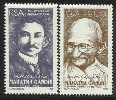 South Africa 1995 Gandhi MNH - South Africa (1961-...)