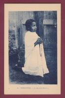 MADAGASCAR - 220914 - Je Vous Salue Marie ! - Prière Catéchisme Religion Chapelet - Madagascar