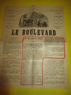 Menu Publicitaire/Fac Similé De Journal Ancien/ LUCAS/ La Bretagne à Paris/ Paris  /1956    MENU60 - Menus