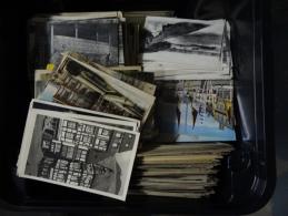 Lot de plus de 20 000 cartes postales Type drouille 90% de CPA de Belgique et de France (pas de prix de r�serve)