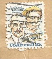 -  855 KA  -  Nr 85 - Luchtpost - Postzegels