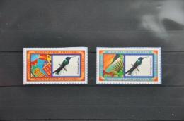 O 166 ++ ANTILLEN 2004 BIRDS OISEAUX VOGELS SELF ADHESIVE POSTFRIS MNH ** - Niederländische Antillen, Curaçao, Aruba
