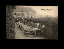 29 - MORLAIX - Batiment Médical - LE PORSMEUR - Morlaix