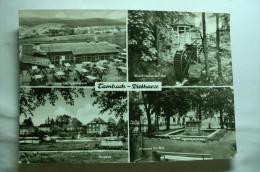 Tambach Dietharz - Tambach-Dietharz