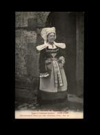 29 - PONT-AVEN - Costumes - Coiffe - - Pont Aven
