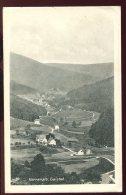 CPA Neuve Allemagne HERRENALB GAISTAL - Bad Herrenalb