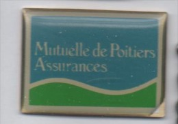 Assurance , Mutuelle de Poitiers Assurances