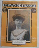 WW I:LE PAYS DE FRANCE:EXTREME-ORIENT.PAR IS.VOSGES.Etc..