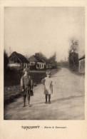 Dancourt Rare Edition EtTGP D'enfants Route De Dancourt TBE - Autres Communes