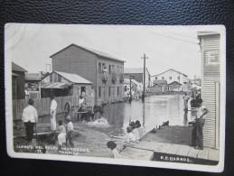 AK TAMPICO Llanos Del Golfo 1923  ///  D*13915 - Mexiko