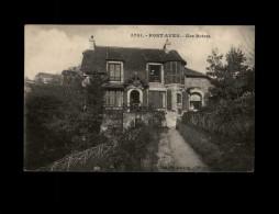 29 - PONT-AVEN - Villa BOTREL - Pont Aven