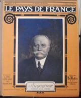 WW I:LE PAYS DE FRANCE:SOISSONS.LORRAINE. ARTOIS.FRONT.Etc...