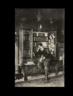 29 - PONT-AVEN - Costumes - Coiffe - Ker Breton De BOTREL - Bibliothèques - Pont Aven