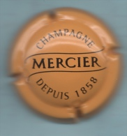 "CHAMPAGNE"" MERCIER 31"" (4) - Mercier"