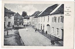 23968 Grub Aus Randerath - Marktplatz -troupe Occupation -Karl Krings - Allemagne