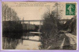 79 - THOUARS -- Le Chemin De Pommier - Thouars