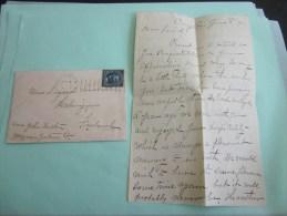 19 Juin 1903 New York États-Unis D'Amérique USA > Helsinski  Finlande Lettre Letter Lettera Cover + Courrier - Marcofilia