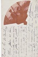 23975 Toul Carte Photo 1905 -2 Femmes