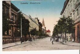 SZABADKA (SUBOTICA SERBIE) KOSSUTH UTCA 6390 - Serbie