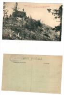 Environs De BONHOMME-Roche Du Corbeau-près De La T^tete Des Faux - Altri Comuni