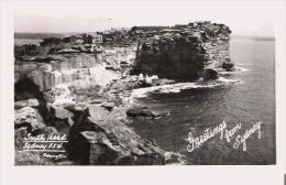 SYDNEY N S W SOUTH HEAD - Sydney