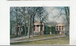 BF26848 The Old College University Of Delaware   USA Front/back Image - Autres