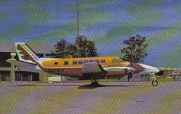 Chaparral Airlines Beechcraft B-99 Airliner - 1946-....: Moderne