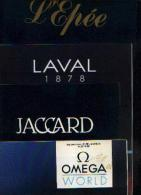 Lot De 10 Catalogues Divers Sur Les Montres + 1 Catalogue Sur L'outillage De L'horloger - Juwelen & Horloges