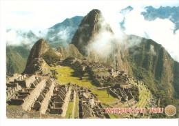 Tarjeta Postal De Peru 2010 - Perú