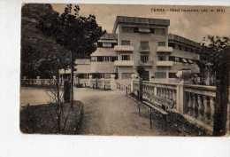 ITALIE - CUNEO - TENDA - Hotel Imperiale - Cuneo