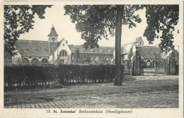 St. Antonius :  Bethaniënhuis    ( Geschreven Met Zegel ) - Belgique