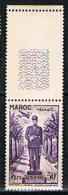 Maroc, N° YT. PA. 81 Neuf **. - Aéreo