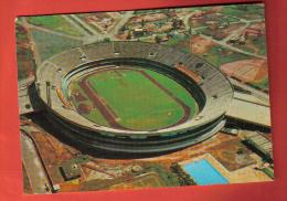 JBR-05 Brazil Estadio Morumbi Sao Paolo Stadium Football Calcio Fussball Soccer Circulé Sous Enveloppe - Football