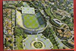 JBR-07 Brazil Estadio  Pacaembu Sao Paolo Stadium Football Calcio Fussball Soccer  Circulé Sous Enveloppe - Football