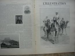 L�ILLUSTRATION N� 3002 LA MISSION FOUREAU LAMY/ PEPITO ARIOLA/ CHINE/ EXPOSITION/ PROCES BRESCIA 8 septembre 1900