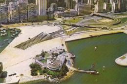 HONG KONG - Yacht Club - Cina (Hong Kong)