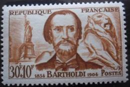 FRANCE N°1212 Neuf ** - France