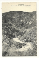 Cp, 15, Mauriac, Gorges De Brageac - Mauriac