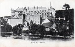 - CPA - 03 - LAPALISSE - Château - 894 - Lapalisse