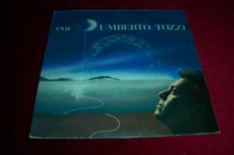 UMBERTO TOZZI  °  EVA - Other - Italian Music