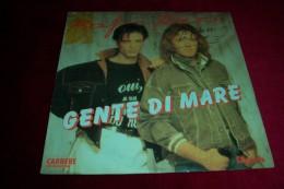RAF  & TOZZI  °  OUI JE SUIS GENTE DI MARE - Vinyl Records