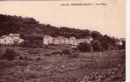 Marbache.. Belle Vue Des Villas - Sonstige Gemeinden
