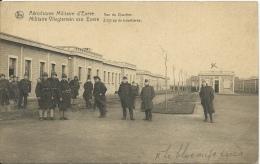 Evere - Aérodrome Militaire /Militaire Vliegterrein - Vue Du Quartier / Zicht Op De Kwartieren - 1926 ( Voir Verso ) - Evere