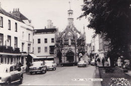 CHICHESTER -THE CROSS. - Chichester
