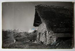 FRANCE - SAVOIE - COL DE LA CROIX DE FER - Refuge - 1949 - France