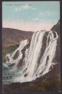 CROATIA - Vodopad Krcica Kod Knina - Waterfall Near Knin, Year 1925 - Croazia
