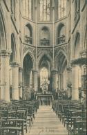 PAYS-BAS HULST / Middenbeuk R. K. Kerk / - Hulst