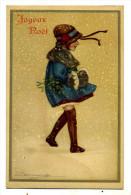 Bompard  Joyeux Noël - Bompard, S.