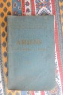 LES BATAILLES DE LA SOMME GUIDE ILLUSTRE MICHELIN DES CHAMPS DE BATAILLE ANNEE 1920 - History