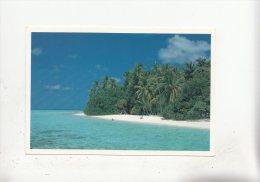 BF28067 Maldives A Dream Holiday   Front/back Image - Maldives